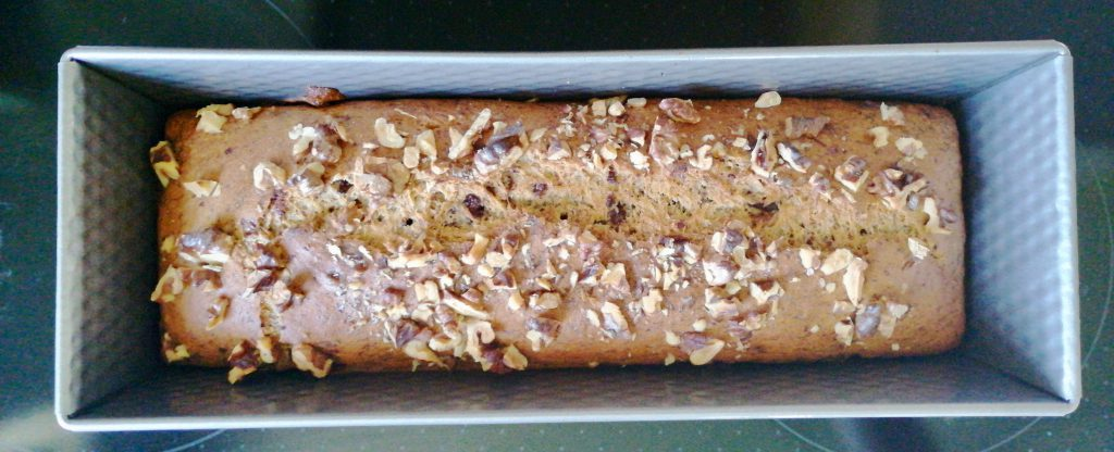 Backform Banana Bread